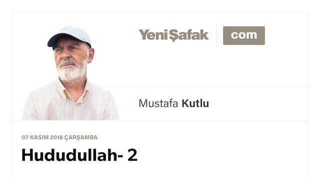Hududullah- 2