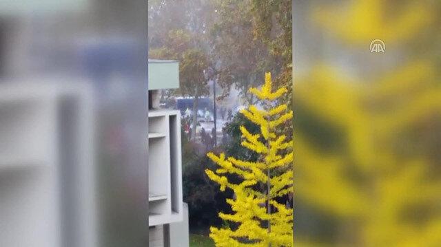 الشرطة الفرنسية توقف 14 من أنصار 'بي كا كا' الإرهابية
