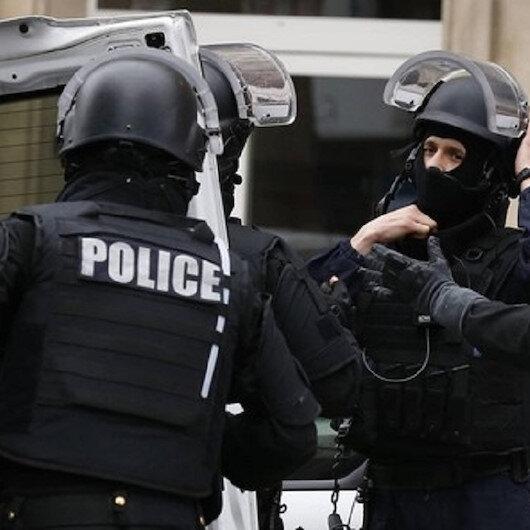 """الشرطة الفرنسية توقف 14 من أنصار """"بي كا كا"""" الإرهابية"""
