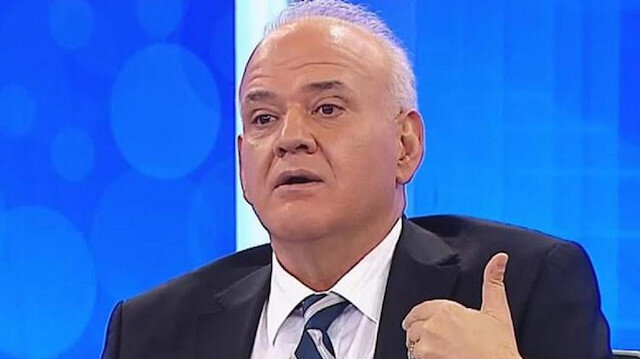 Ahmet Çakar'dan Galatasaraylıları kızdıran paylaşım
