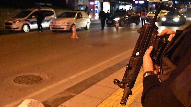 Kocaeli'deki 'huzur' operasyonunda 84 kişi yakalandı