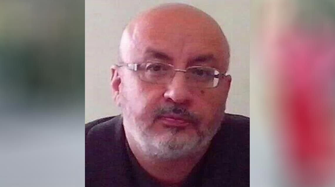 د. سعيد الصباغ – خبير الفيزياء النووية / عضو هيئة التدريس بجامعة إسطنبول التقنية