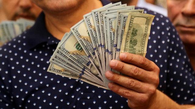 Dolara ilişkin çarpıcı yorum: Hakimiyeti bitecek