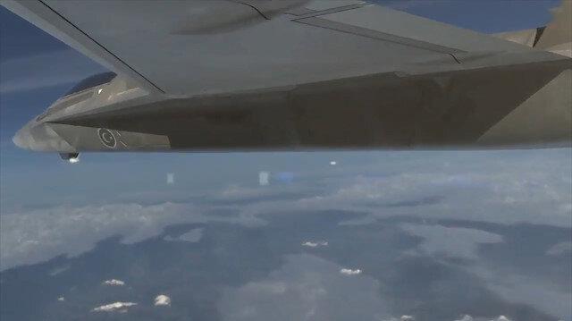 Milli uçağımız milli jet motoruyla uçacak