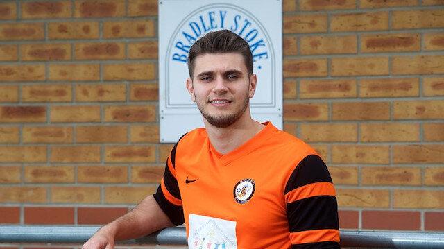 Oynadığı kulüple aynı isme sahip olan Bradley Stoke, Avrupa basınında da yer aldı.