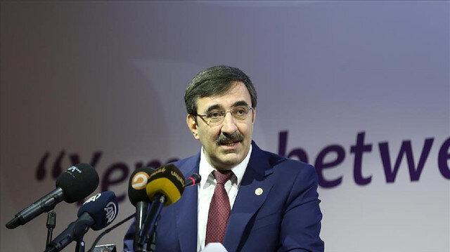 نائب رئيس حزب العدالة والتنمية التركي الحاكم، جودت يلماز