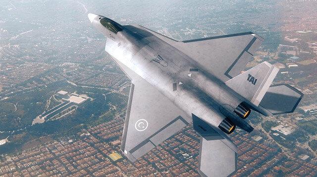 Milli Muharip Uçak (MMU) Projesi için çalışmalar devam ediyor.