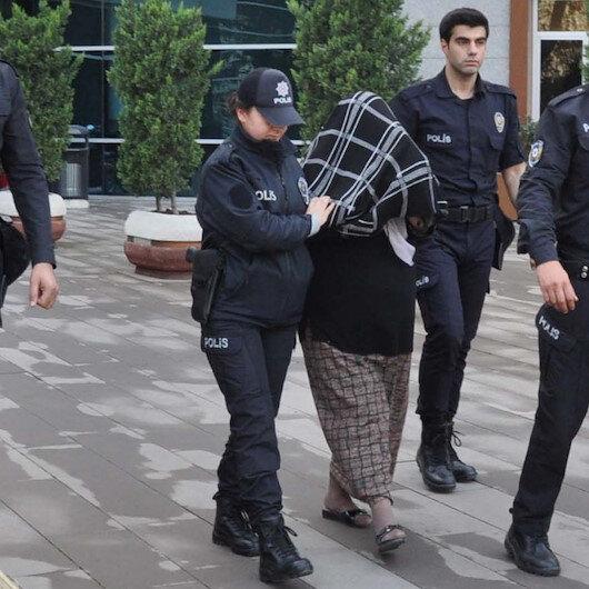 Bursa'daki 'Tuana Bebek' soruşturmasında bir kişi tutuklandı
