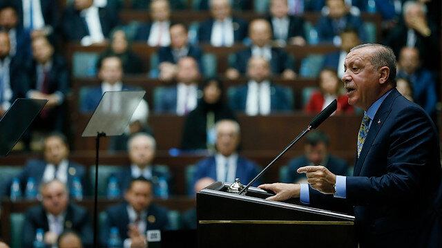 Cumhurbaşkanı Erdoğan'a 3 büyükşehir için isimler sunuldu