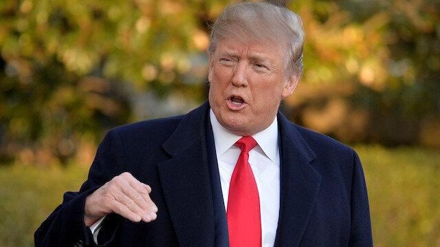 ABD Başkanı Donald Trump, petrol fiyatlarına ilişkin dikkat çeken açıklamalar yaptı.
