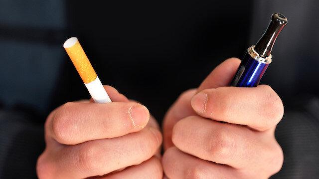 Sigaralı fotoğraf paylaşmak yasak