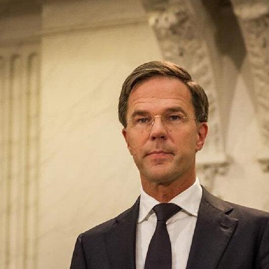 رئيس الوزراء الهولندي يطالب بالتصدي للعنصرية والتمييز ببلاده