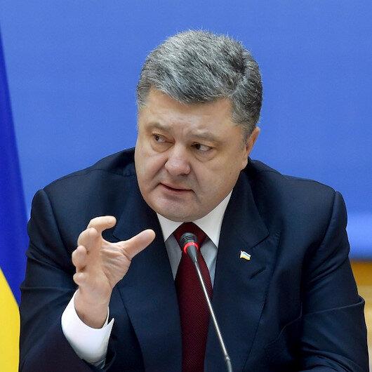 """الرئيس الأوكراني: نأمل في توقيع """"التجارة الحرة"""" مع تركيا قريبًا"""