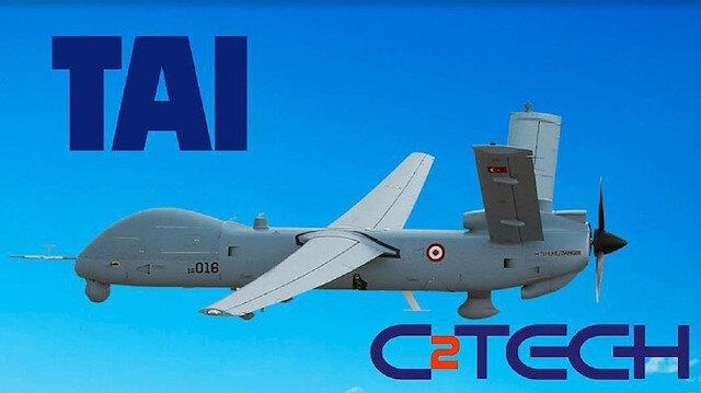 قريبًا في تركيا.. أقمار صناعية محلية تتحكم في الطائرات بدون طيار