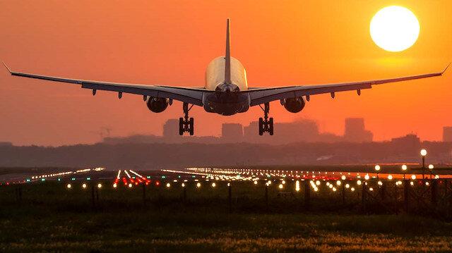 Havacılık sektörünün gözü Çin'de: 1390 uçak satın alacaklar