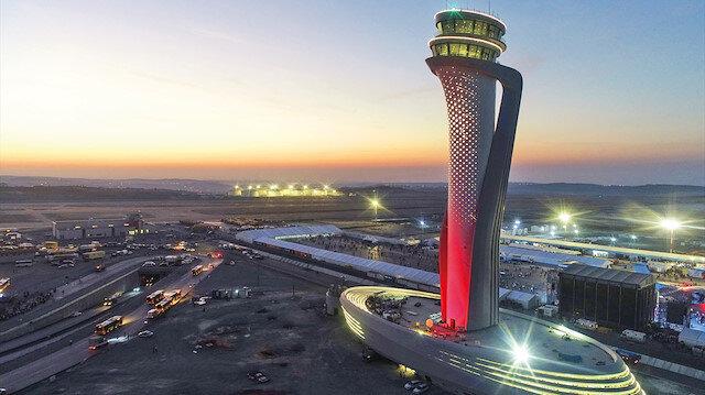 Yeni havalimanın bilişim altyapısı IBM'e emanet.