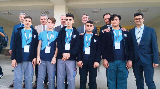 Borsa İstanbul Başakşehir Mesleki ve Teknik Anadolu Lisesi bünyesinde Bosch Service Eğitim Merkezi açıldı.