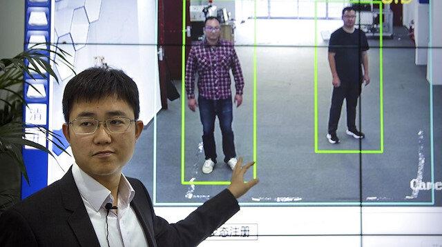 الصين تتعرف على هوية مواطنيها من خلال طريقة مشيهم