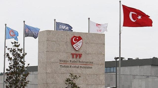 TFF kaçak oyuncu oynatan kulübe acımadı