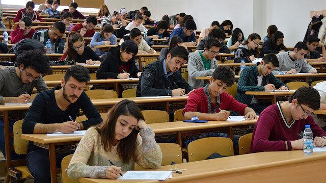 Yükseköğretim Kurumları Sınavı tarihi belli oldu