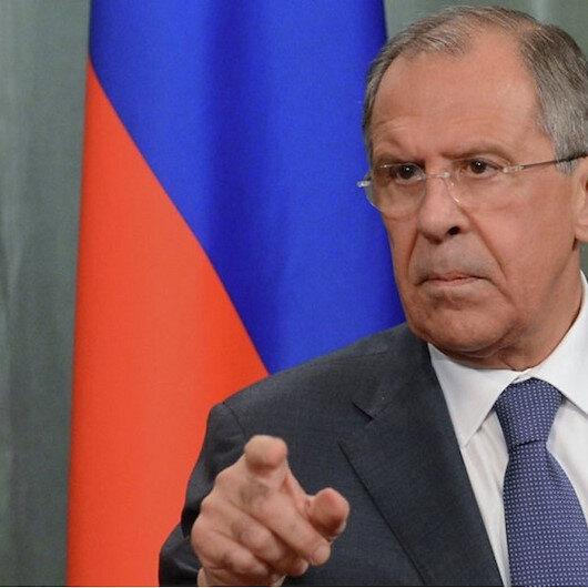 """لافروف: إدعاءات تجسس ضابط نمساوي لمصلحة روسيا """"مفاجأة مزعجة"""""""