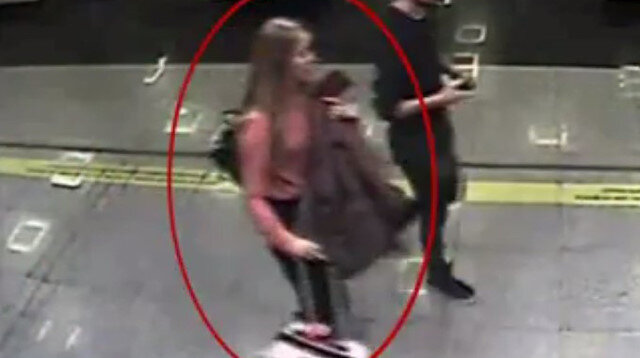 Vücudunda sarılı uyuşturucularla yakalanan kadın tutuklandı.