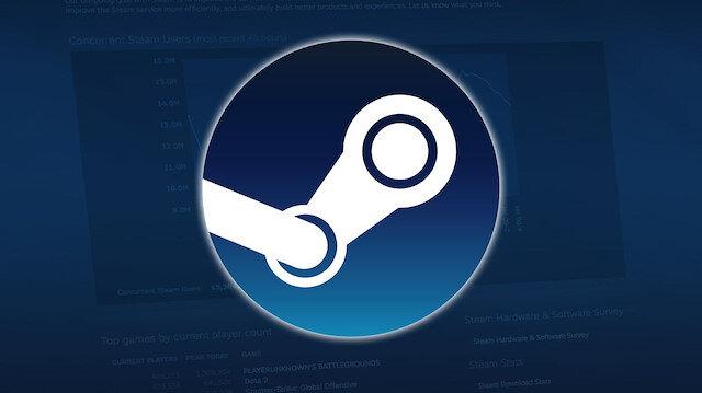 Steam'de oyunları bedava yapan hata bulundu