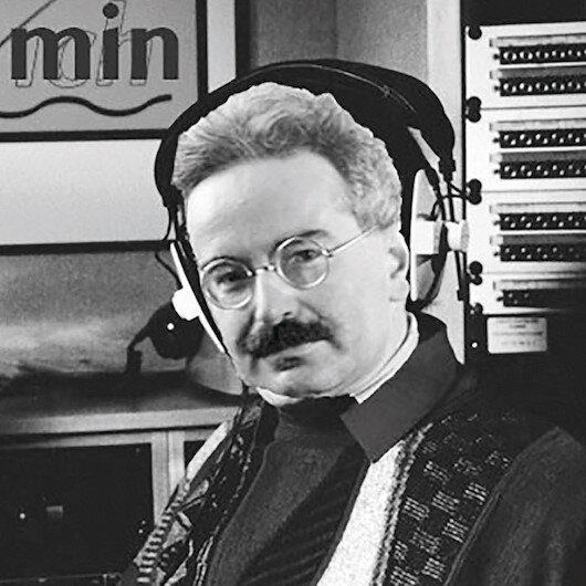 Radyodan Walter Benjamin'in  sesini duymak
