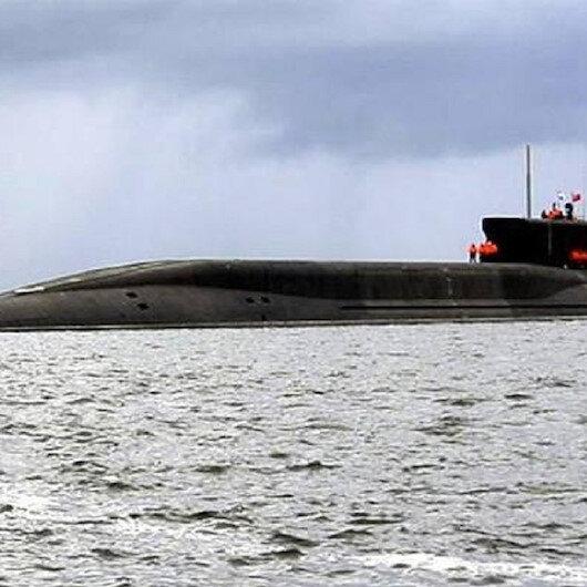 باكستان قلقة من قيام غواصة نووية هندية بمهمة جنوبي آسيا