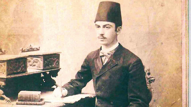 Rauf Yekta