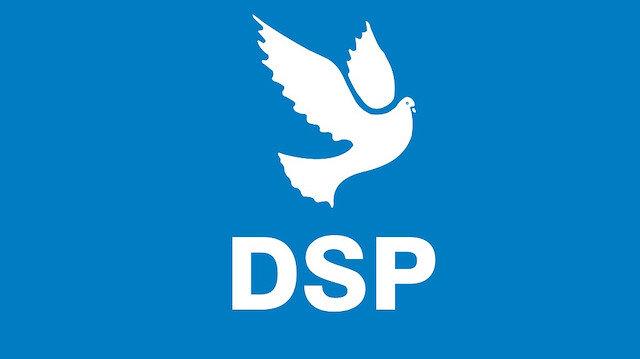DSP'nin mal varlıkları Hazine'ye geçti