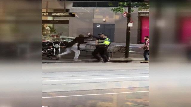 Avustralya'da bıçaklı saldırı: 1 ölü 2 yaralı