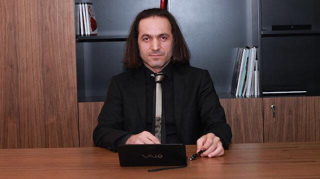 Mustafa Ayar