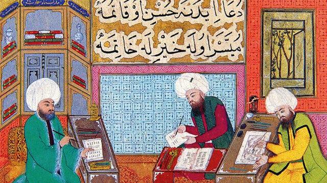 İslam toplumunda 19. yüzyıla kadar öğretilmeye ve öğrenilmeye devam edildi.