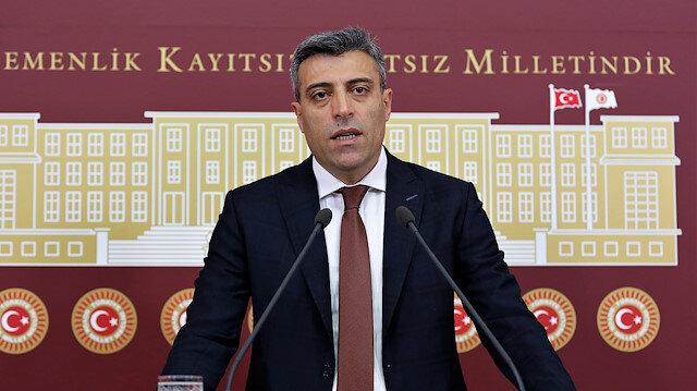 Öztürk Yılmaz Kılıçdaroğlu'na kazan kaldırdı
