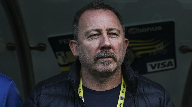 Sergen Yalçın kariyeri boyunca tam 5 Süper Lig ekibini çalıştırdı.