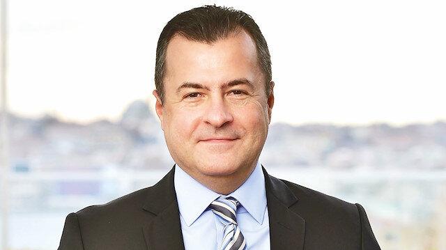 Axa Bilgi Teknolojileri Bölüm Başkanı ve İcra Kurulu Üyesi Ege Örer