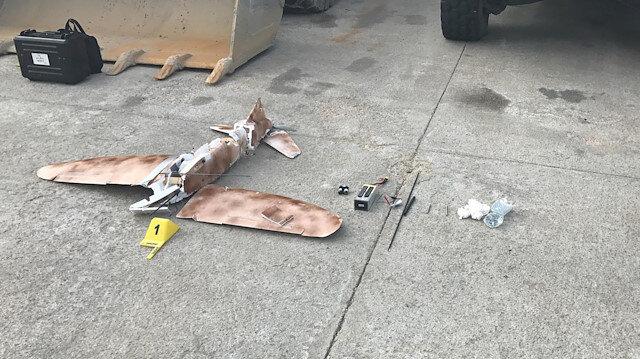 PKK Şırnak'ta maket uçaklarla saldıracaktı!