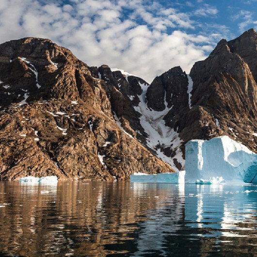 Dünyanın en eski toprağı Grönland'da bulundu