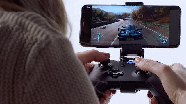 Samsung akıllı telefon sahipleri, Xbox oyunlarını akıllı telefonlarından konsol kalitesinde bir deneyim ile oynayabilecekler.