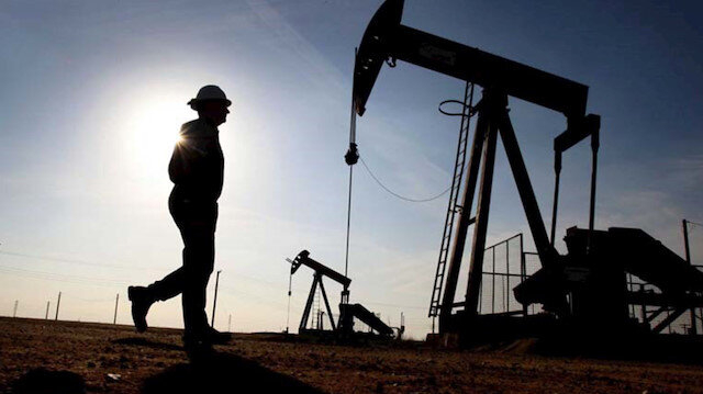 Petrol 8 ayın en düşük seviyesinde