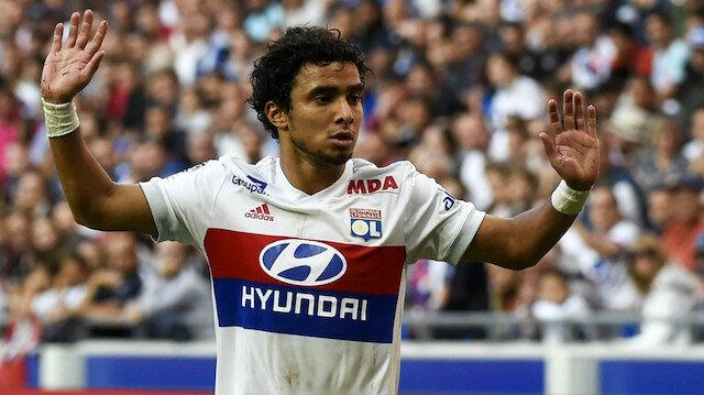 Brezilyalı futbolcu Rafael, bu sezon Lyon formasıyla çıktığı 11 maçta 1 asist yaptı.