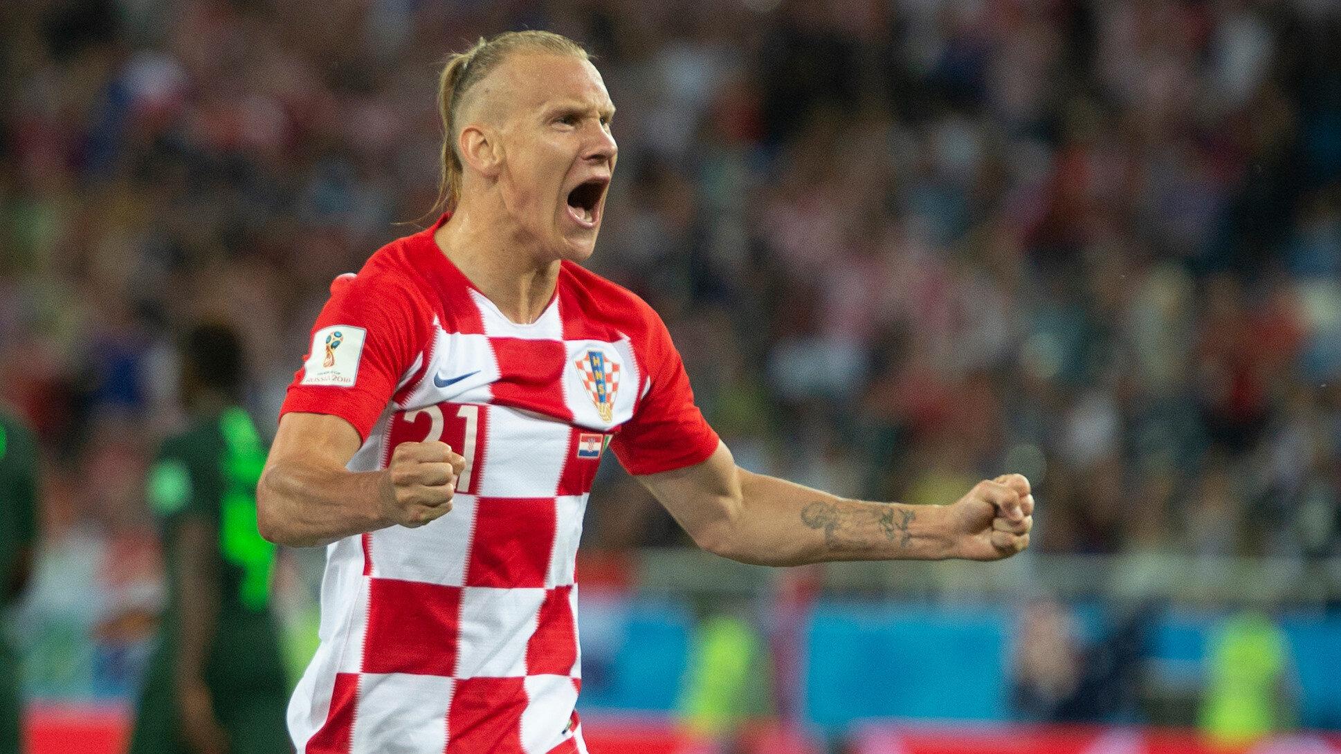 Vida Hırvatistan Milli Takımı formasıyla 69 maça çıktı.