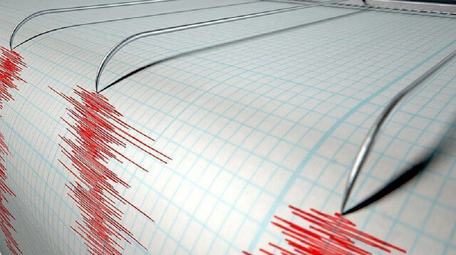 A 6.3 magnitude earthquake struck off the northeast coast of the South Pacific island nation of Tonga on Saturday, the U.S. Geological Survey said. There were no immediate reports of damage.