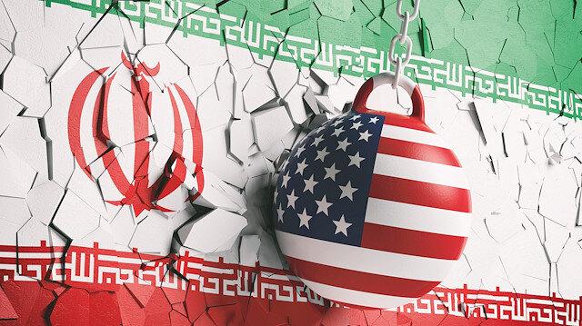 İran'a yaptırım ticarette Türkiye'ye yarayacak