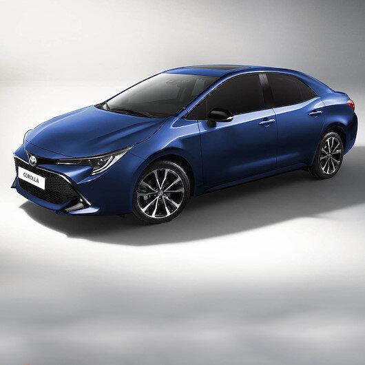Yeni Toyota Corolla bu ay içinde tanıtılacak