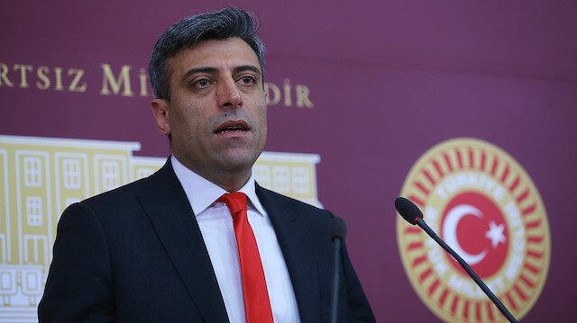 CHP'li Öztürk Yılmaz