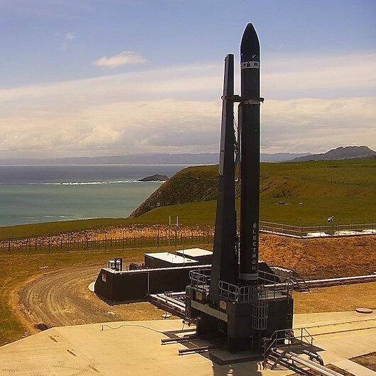 Rocket Lab sonunda ilk uçuşunu gerçekleştirdi