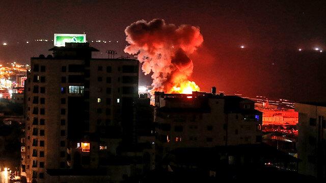 İsrail basını: Askerler kadın kılığında girdi