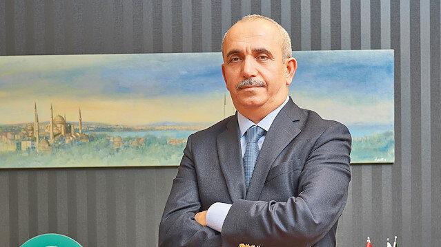 Mehmet Oral